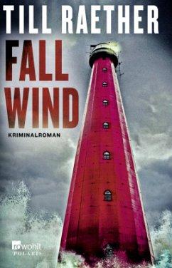 Fallwind / Kommissar Danowski Bd.3 - Raether, Till