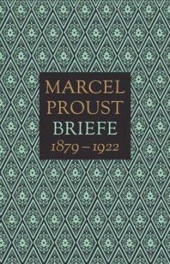 Briefe, 2 Bde. - Proust, Marcel