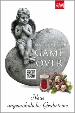 Game Over - Benkel, Thorsten; Meitzler, Matthias