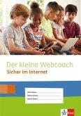 Kleiner Webcoach. Mit Tim und Nina sicher durchs Internet. Arbeitsheft 3./4. Schuljahr (5er-Set)