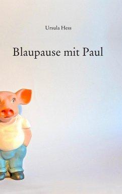 Blaupause mit Paul