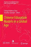 Chinese Education Models in a Global Age