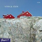 Tödliche Nachbarschaft / Thomas Andreasson Bd.7 (Audio-CD)