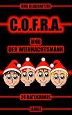 C.O.F.R.A. und der Weihnachtsmann