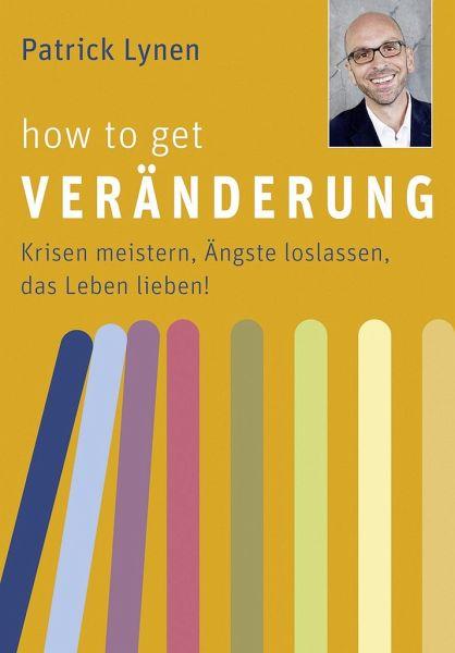 How to get Veränderung - Lynen, Patrick