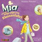 Mia und die mega-giga-irre Klassenfahrt / Mia Bd.8 (MP3-Download)
