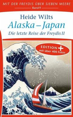 Alaska - Japan (Edition+) (eBook, ePUB) - Wilts, Heide
