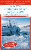 Gestrandet in der weißen Hölle (Edition+) (eBook, ePUB)