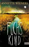 Fuchskind / Gesine Cordes Bd.2 (eBook, ePUB)
