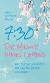 7:30 - Die Minute Ihres Lebens (eBook, ePUB)