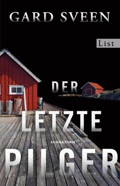 Der letzte Pilger / Kommissar Tommy Bergmann Bd.1 (eBook, ePUB) - Sveen, Gard