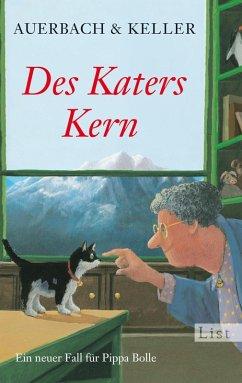Des Katers Kern / Pippa Bolle Bd.6 (eBook, ePUB) - Auerbach & Keller