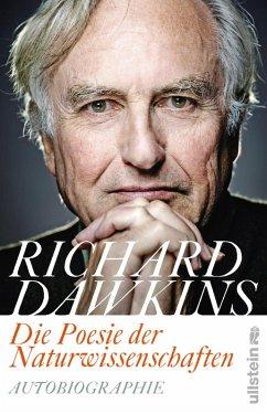 Die Poesie der Naturwissenschaften (eBook, ePUB) - Dawkins, Richard
