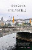Ein klarer Fall: Schweizer Krimi (eBook, ePUB)