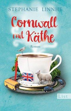Cornwall mit Käthe (eBook, ePUB) - Linnhe, Stephanie