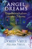 Angel Dreams (eBook, ePUB)