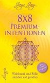 8 x 8 Premiumintentionen (eBook, ePUB)