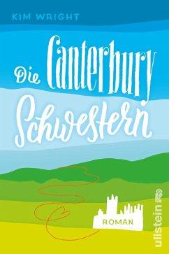 Die Canterbury Schwestern (eBook, ePUB) - Wright, Kim