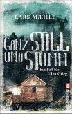 Ganz still und stumm / Ina Grieg Bd.2 (eBook, ePUB)