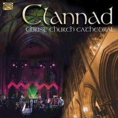 Christ Church Cathedral - Clannad