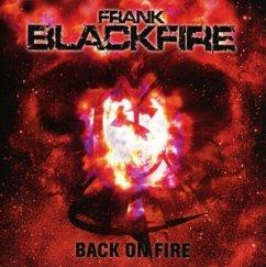 Back On Fire - Blackfire,Frank