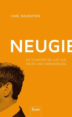 Neugier (eBook, ePUB)