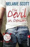 The Devil in Denim / New York Saints Bd.1 (eBook, ePUB)