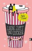 Liebe, Zimt und Zucker (eBook, ePUB)