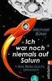 Ich war noch niemals auf Saturn (eBook, ePUB)