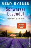 Schwarzer Lavendel / Leon Ritter Bd.2 (eBook, ePUB)