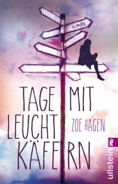 Tage mit Leuchtkäfern (eBook, ePUB) - Hagen, Zoe