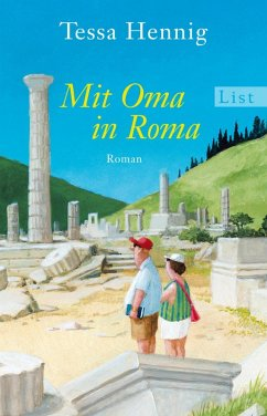Mit Oma in Roma (eBook, ePUB) - Hennig, Tessa