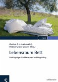 Lebensraum Bett (eBook, ePUB)