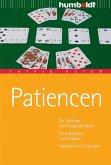 Patiencen (eBook, ePUB)