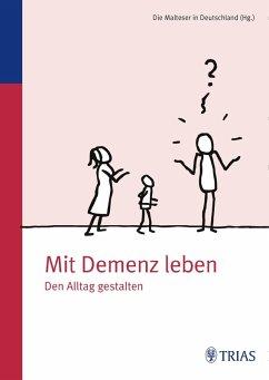 Mit Demenz leben (eBook, PDF)