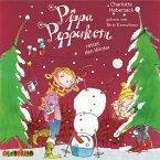 Pippa Pepperkorn rettet den Winter / Pippa Pepperkorn Bd.6 (MP3-Download)