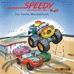 Der freche Monstertruck / Speedy, das kleine Rennauto Bd.5 (MP3-Download)