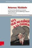Retornos / Rückkehr (eBook, PDF)