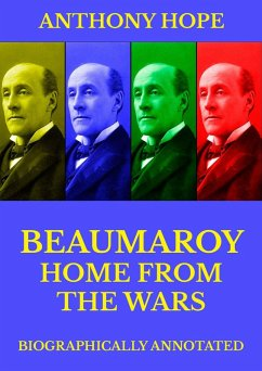 Beaumaroy Home from the Wars (eBook, ePUB) - Hope, Anthony