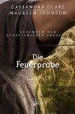 Die Feuerprobe / Legenden der Schattenjäger-Akademie Bd.8 (eBook, ePUB)