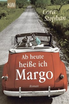 Ab heute heiße ich Margo (eBook, ePUB) - Stephan, Cora