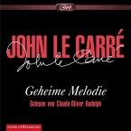 Geheime Melodie, 2 MP3-CDs