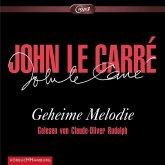 Geheime Melodie, 2 MP3-CD