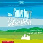 Die Canterbury Schwestern, 2 MP3-CDs