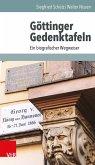 Göttinger Gedenktafeln (eBook, PDF)