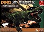 Dino 3D Puzzle (Kinderpuzzle), Tyrannosaurus Rex