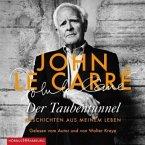 Der Taubentunnel, 10 Audio-CDs