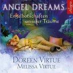Angel Dreams, 1 Audio-CD