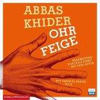 Ohrfeige, 1 Audio-CD