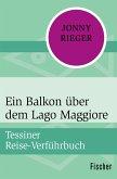 Ein Balkon über dem Lago Maggiore (eBook, ePUB)
